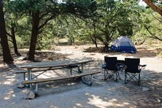 Mather Campground, Grand Canyon National Park, Arizona (pinned by haw-creek.com)
