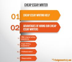 Cheap mla writer