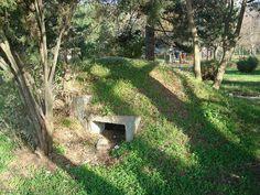 Bunker - Korce, Albania