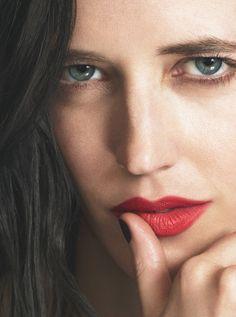 "edenliaothewomb: "" Eva Green, photographed by Mert Alas and Marcus Piggott for W magazine, Aug 2016. """