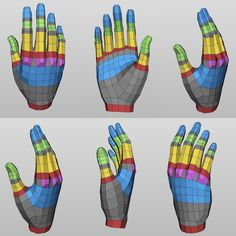 3d Character Animation, 3d Model Character, Game Character Design, Character Modeling, Character Concept, 3d Animation, Hand Reference, Anatomy Reference, Pose Reference