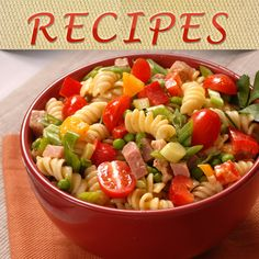 Pasta Recipes ** Click image to review more details.