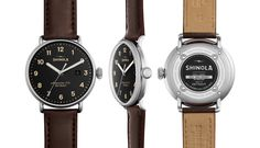 THE CANFIELD WATCH 43mm