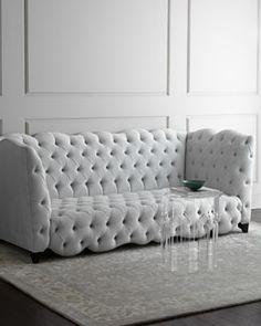 H7A2P Haute House Arabella Sofa