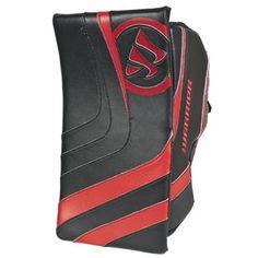 Warrior Ritual Custom Pro Goalie Blocker @ http://goalie.totalhockey.com/product/Ritual_Custom_Pro_Goalie_Blocker/itm/8616-41/?mtx_id=0  $309.99