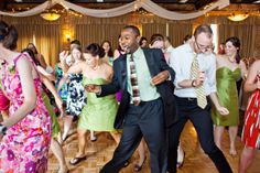 Why is it important to hire a professional #wedding #DJ? https://elitebridalevents.wordpress.com/2016/01/22/exhibitor-highlight-entertainment-purposes-only-dj/