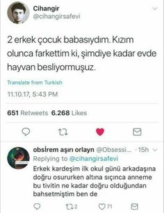 Erkek çocuk babası:)) Meaningful Sentences, Comedy Pictures, Comedy Zone, Funny Ads, Just Smile, Karma, Quotations, Have Fun, Funny Quotes