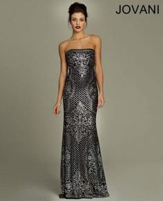 Jovani Formal Dress 90304