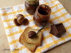 Crema di castagne e cioccolato | Ricetta