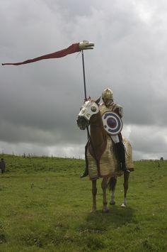 Comitatus Roman Cavalryman.