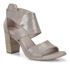 af72cde5f03464 ECCO Shape 65 Block Ankle Strap Women s Sandals
