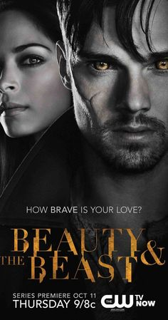 Beauty and the Beast (TV Series 2012– )