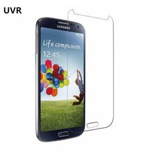 UVR Tempered Glass Screen Protector 2.5D 0.3mm 9H Hardness for Samsung Galaxy S4 S4MINI
