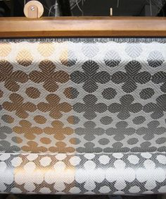 woven textile - Eleanor Pritchard