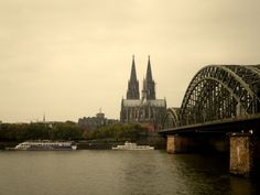 Köln!