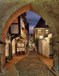 Hildesheim ~ Lower Saxony ~ Germany