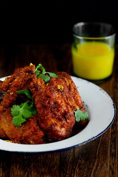 Ayam Masak Merah (Spicy Red Chicken) - Life is Great Spicy Recipes, Indian Food Recipes, Asian Recipes, Chicken Recipes, Cooking Recipes, Ethnic Recipes, Indian Foods, Shrimp Recipes, Yummy Recipes