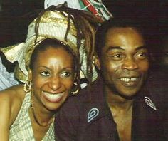 Fela Kuti's Lover and Mentor Sandra Smith Talks About Afrobeat's L.A. Origins, as Fela! Musical Arrives at the Ahmanson - Public Spectacle