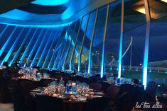 centro_de_mesa_palau_arts_las_tres_sillas_3 Marina Bay Sands, Centre, Table, Centerpieces, Corporate Events, Chairs, Mesas, Tables, Desk