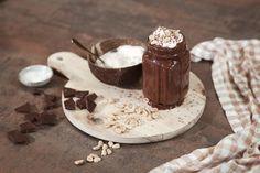 Shake, Smoothie, Panna Cotta, Pudding, Ethnic Recipes, Desserts, Food, Smoothies, Tailgate Desserts