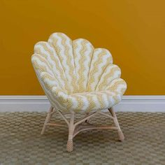 Soane Britain are proud owners of the last rattan weaving workshop in Britain. The skills of the craftsmen can be seen in The Rattan Upholstered Venus Chair. Rattan, Wicker, Side Chairs, Lounge Chairs, Chair And Ottoman, Contemporary Furniture, Antique Furniture, Britain, Upholstery