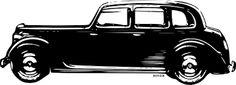 Image result for black car clipart