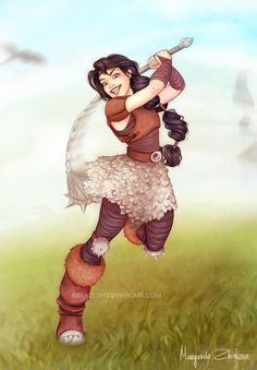 Get your hands off my dragon! by ribkaDory on DeviantArt Anime Vs Cartoon, Httyd Dragons, Dragon Trainer, Comic Games, Human Art, Toothless, How To Train Your Dragon, Character Design Inspiration, Pop Art