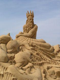 Kimg of the Sea