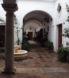 Patio del Cabildo
