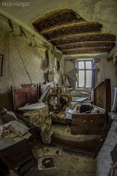 Chateau de la Foret 41 | www.facebook.com/olgavazquezphotogr… | Flickr