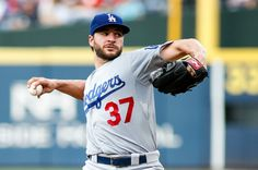 Dodgers Re-Sign Oft-Injured Pitcher Brandon Beachy = The Los Angeles Dodgers haven't given up on Brandon Beachy, and have now reportedly re-signed the free agent pitcher for the 2016 season.....