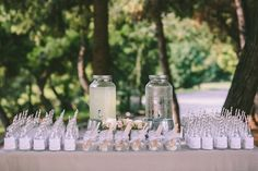 Beautiful Greek Wedding | George Pahountis Photography | White Ribbon Boutique Events | Bridal Musings Wedding Blog 31
