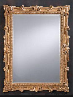 Oye! pregúntale al espejo...