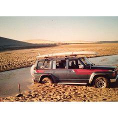 Kinda stuck, in Qatar My Photos, Vehicles, Car, Instagram, Automobile, Cars, Vehicle, Tools
