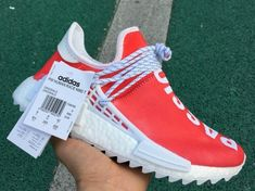 best service 590fe 87da7 How To Buy Pharrell x adidas NMD Hu