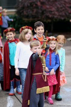 Ideas and inspiration for hosting a Chronicles of Narnia birthday party! From decor to costumes to party favors everything you need is here.