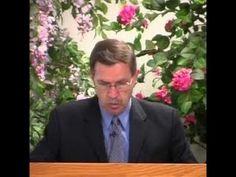 Deliverance #9 - Wrong Ways Of Ministering Deliverance pt 2 - 10/1/14