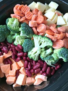 Vegan dog food recipe sweet potato brown rice black beans kale diy slow cooker dog food with pork forumfinder Image collections