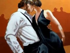 """Hugh Laurie ft. Gaby Moreno - Kiss Of Fire """"by pepe le pew"""""""