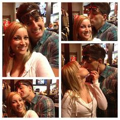 Love my boo #JesseWelle