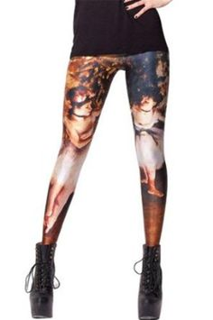 Kick Ass Leggings!!! Love these :-) | My Yoga Boutique