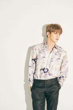 KANG DANIEL - 'color on me' Jacket Shooting Behind Kpop, Daniel Day, Movie Teaser, Prince Daniel, Produce 101 Season 2, Kim Jaehwan, To My Future Husband, Jinyoung, Mini Albums