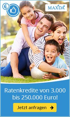 MAXDA Kreditanfrage http://partners.webmasterplan.com/click.asp?ref=389888&site=14943&type=text&tnb=7