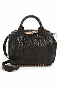Free shipping and returns on 3.1 Phillip Lim 'Medium Pashli' Shark Embossed Leather Satchel at Nordstrom.com. Exposed-zip gussets and gleaming metallic hardware complement the clean, sophisticated silhouette of a structured signature satchel crafted from shark shagreen-embossed leather.