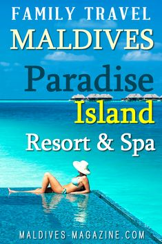 One of the largest in the Maldives, Paradise Island Resort & Spa is a popular resort. The island is only 15 minutes by speedboat from Male airport. Maldives Hotels, Maldives Destinations, Visit Maldives, Maldives Travel, Paradise Island Resort Maldives, Island Nations, Destin Beach, Spas, Hotel Reviews