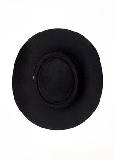 823ff2aacdc2b The Lash Stetson Hat - Made Exclusively for Midnight Rider