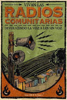 Museum Of Curiosity, Revolution Poster, Om Art, Arte Punk, Art Central, Radio Wave, Political Art, Inktober, Wallpaper