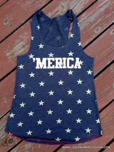 ' Merica- I must find this shirt!