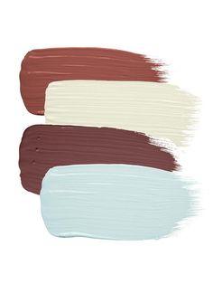 Exterior house paint schemes curb appeal Ideas for 2019 House Paint Exterior, Exterior Paint Colors, Exterior House Colors, Paint Colors For Home, Paint Colours, Exterior Design, Siding Colors, Exterior Siding, Painting Trim
