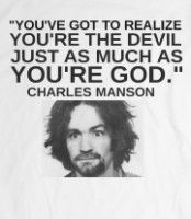 Charles Manson quotes and sayings 5 #quotes #bestquotes